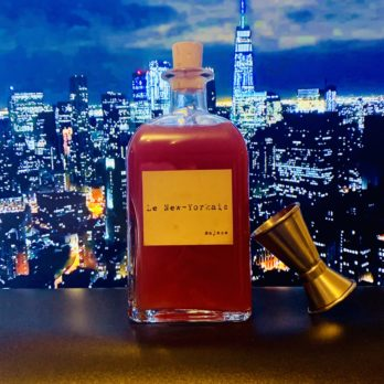 New-Yorkais 35cl